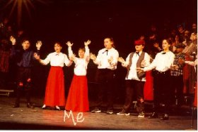 Choir Musical