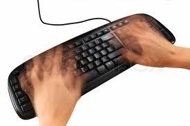 Fade Hands