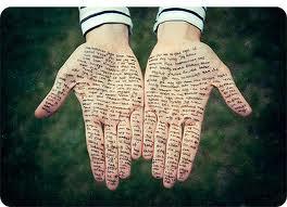 Write Hands