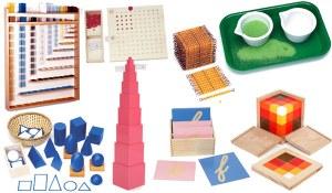 montessori-materials